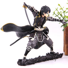 Load image into Gallery viewer, Sword Art Online Samurai Gokai Kirito Figure