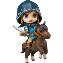 Load image into Gallery viewer, Nendoroid Figure Link 733-DX Breath of the Wild Ver DX Edition