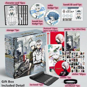 Tokyo Ghoul : RE Anime Gift Box