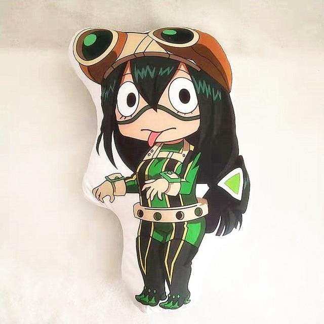 My Hero Academia Plush Dolls 40cm