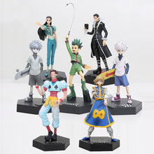 Load image into Gallery viewer, Hunter X Hunter Figures