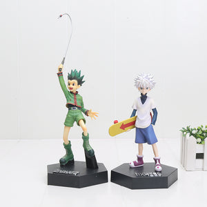 Hunter X Hunter Figures