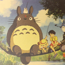 Load image into Gallery viewer, My Neighbour Totoro Tree Poster