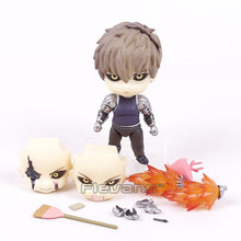Load image into Gallery viewer, ONE PUNCH MAN Genos 645 Nendoroid