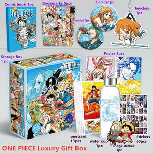 One Piece Anime Gift Box