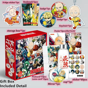 ONE PUNCH-MAN Anime Gift Box