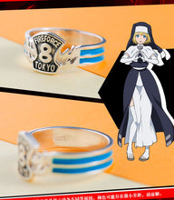 Load image into Gallery viewer, Enn Enn No Shouboutai Fire Force Jewellery Ring