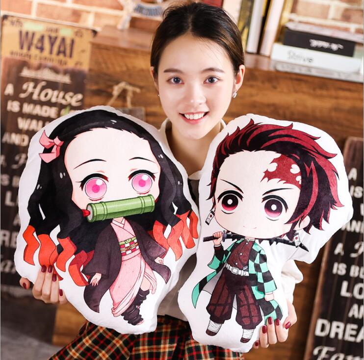 Demon Slayer Kimetsu No Yaiba Plushies