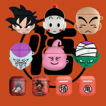 Load image into Gallery viewer, Dragon Ball Airpods Cases