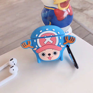 One Piece Airpods Cases