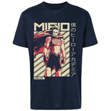 Load image into Gallery viewer, Mirio Togata My Hero Academia T-Shirt