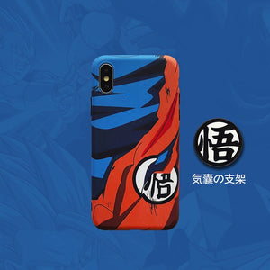 Dragon Ball Z/Super Piccolo and Goku Case