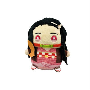 Demon Slayer: Kimetsu no Yaiba Keychain Plushies