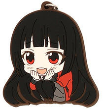 Load image into Gallery viewer, Kakegurui Keychain