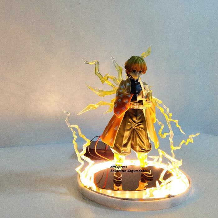 Demon Slayer Zenitsu Figure