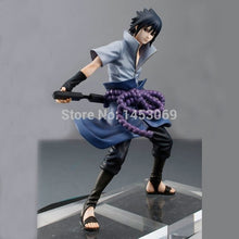 Load image into Gallery viewer, Uchiha Sasuke Naruto Figure