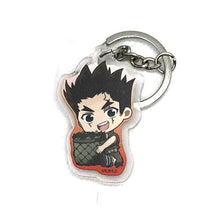 Load image into Gallery viewer, Dr Stone Ishigami Keychains