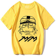 Load image into Gallery viewer, Fooly Cooly FLCL T-shirt Haruko