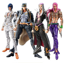 Load image into Gallery viewer, Jojo's Bizarre Adventure Movable Figures