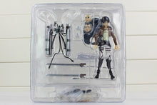 Load image into Gallery viewer, Anime Attack on Titan Figures