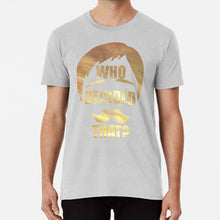 Load image into Gallery viewer, Seven Deadly Sins T-shirt : Who Decided That