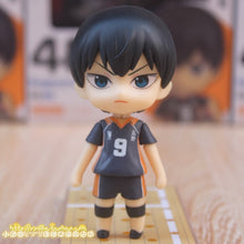 Load image into Gallery viewer, Tobio Kageyama Nendoroid 489 Replica | Haikyuu