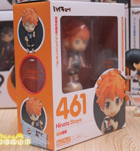 Load image into Gallery viewer, Hinata Shoyo Nendoroid 461 Replica | Haikyuu