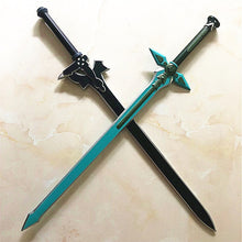 Load image into Gallery viewer, Sword Art Online Sword for Cosplay
