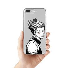 Load image into Gallery viewer, Hunter X hunter Hisoka iPhone Phone Case