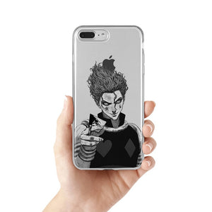 Hunter X hunter Hisoka iPhone Phone Case