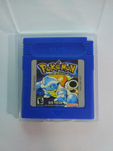 Load image into Gallery viewer, TAKARA TOMY Pokemon Series 16 Bit Video Game Cartridge Console Card