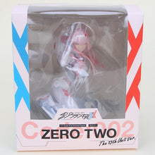 Load image into Gallery viewer, Zero Two Action Figure from DARLING in the FRANXX