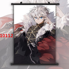 Load image into Gallery viewer, Hunter X Hunter Killua Poster