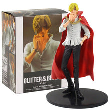 Load image into Gallery viewer, One Piece Vinsmoke Sanji  Figure (25cm)