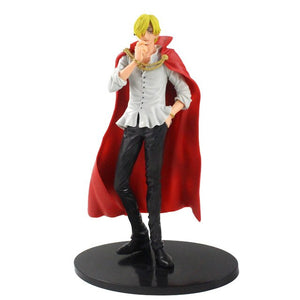 One Piece Vinsmoke Sanji  Figure (25cm)