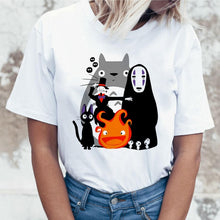 Load image into Gallery viewer, Spirited Away T-shirt