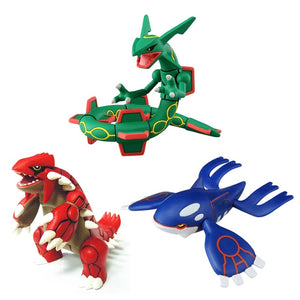 Big Size Legendary Pokemon Figures