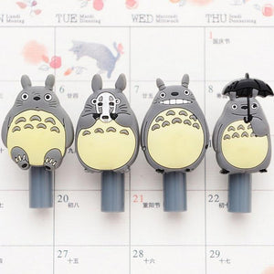 4pc/s Pen Pack My Neighbour Totoro