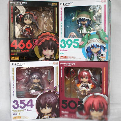 Date A Live Nendoroid's
