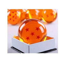 Load image into Gallery viewer, 7 Stars Dragon Ball Replica - Big Dragon Ball Z Collectible - TheAnimeSupply