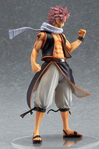 Anime Fairy Tail Natsu Dragneel 1/7 Scale Painted PVC Figure Collectible Model - TheAnimeSupply