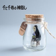 Load image into Gallery viewer, Spirited Away Kaonashi Action Figure Toy