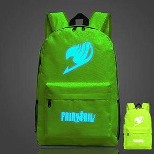 Fairy Tail BackPack - TheAnimeSupply