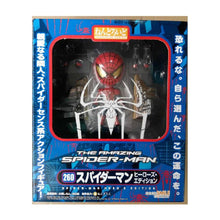 "Load image into Gallery viewer, Nendoroid 4""/10cm Spider Man Figure Japan Exclusive"