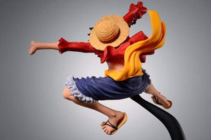 14CM One Piece Luffy Figure - TheAnimeSupply