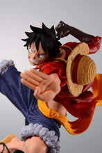 Load image into Gallery viewer, 14CM One Piece Luffy Figure - TheAnimeSupply