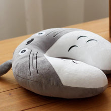 Load image into Gallery viewer, Neck Rest Totoro