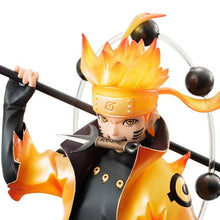 Load image into Gallery viewer, 22cm Naruto Uzumaki Action Figure