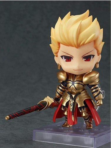 Nendoroid Fate Stay Night Gilgamesh #410 PVC Action Figure - TheAnimeSupply