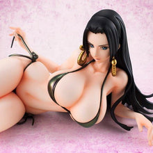 Load image into Gallery viewer, 13cm One piece Boa Hancock Sexy Swimsuit  Action Figure - TheAnimeSupply